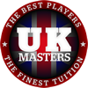 UK Masters DVD Logo
